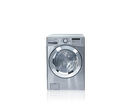 lg ultra capacity washing machine