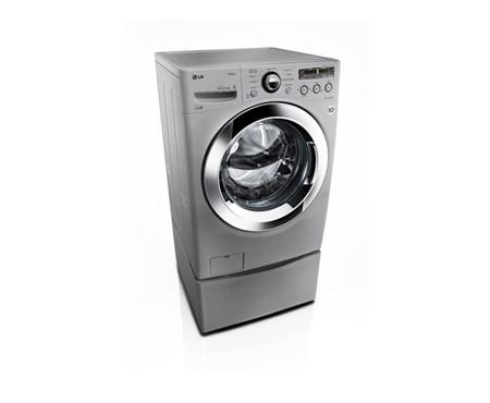 troubleshooting lg washing machine