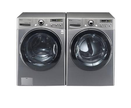 lg true balance washing machine
