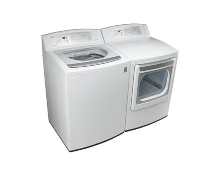 lg front load washer installation instructions