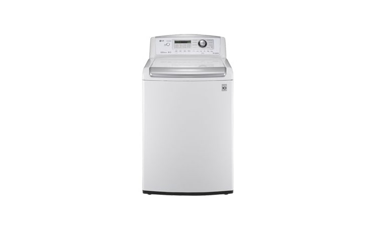 LG Washing Machines WT4901CW thumbnail 1
