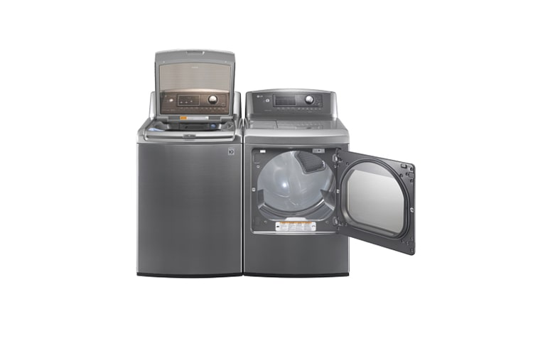 LG Washing Machines WT5170HV thumbnail 6