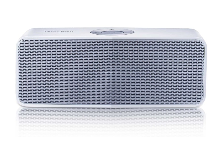 LG Wireless Speakers NP5550W thumbnail 1