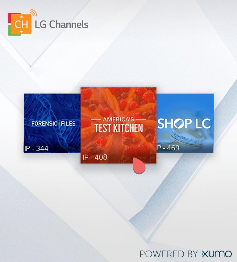Lg Channels Free Premium Streaming Ota Channels More Lg Canada