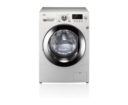 Lg Washer Dryer Combos Wm3455hw Combo Electronics Canada