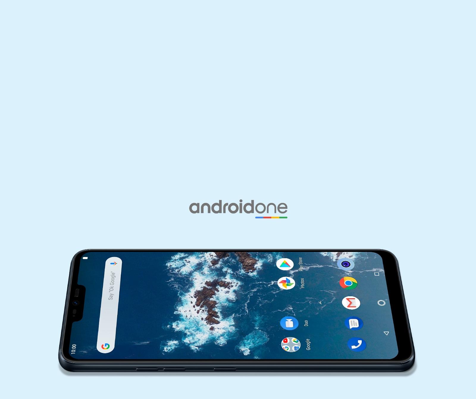 emplacement Android basé branchement