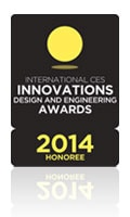 CES 2014 Innovations Awards