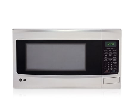 LG Fours À Micro-Ondes LMS1271SS 1