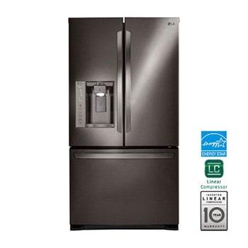 R frig rateurs r frig rateurs grande capacit lg canada - Refrigerateur grande capacite 1 porte ...