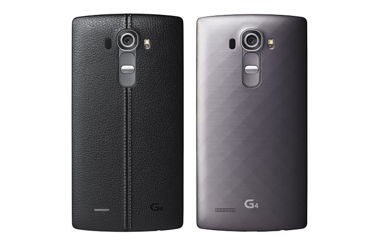 lg g4 t l phones intelligents cellulaires lg canada. Black Bedroom Furniture Sets. Home Design Ideas