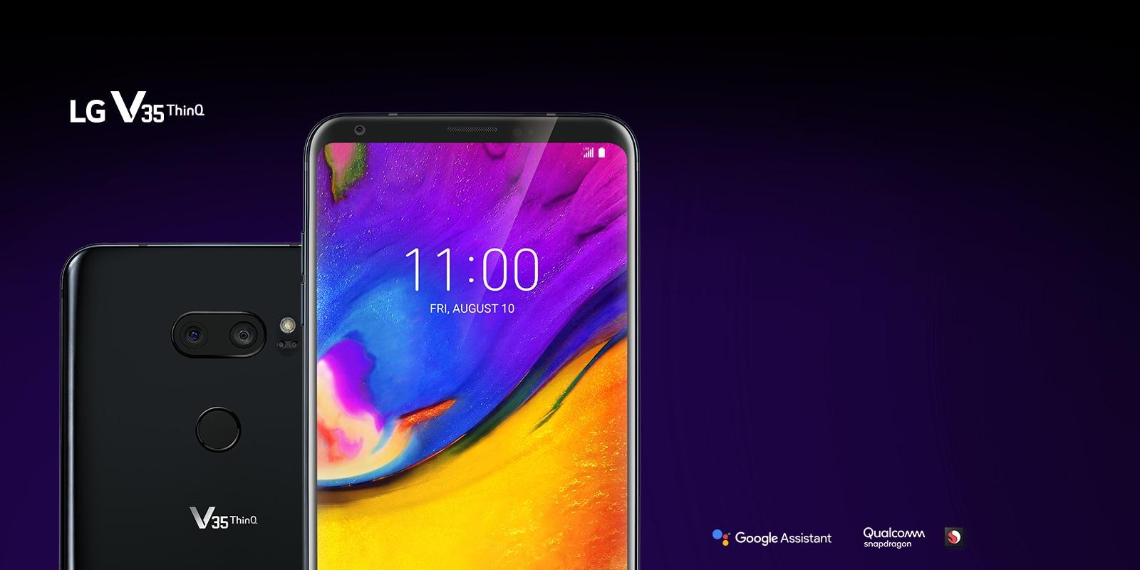 e2372c533b2 Celulares LG: Teléfonos Móviles | LG Centroamérica y Caribe