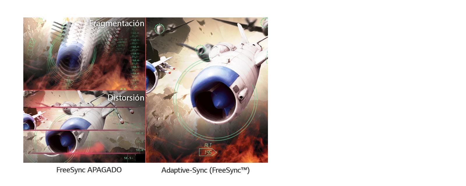 Adaptive-Sync (FreeSync™)1