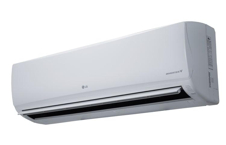 Lg 9 000 btu h aire acondicionado lg artcool inverter lg for Aire acondicionado kosner opiniones