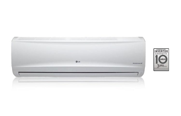 Lg vm122cl aires acondicionados ya puedes tener en casa for Aire acondicionado kosner opiniones