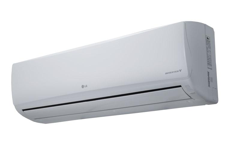 Lg 12 000 btu h aire acondicionado lg artcool inverter for Aire acondicionado 12000 frigorias
