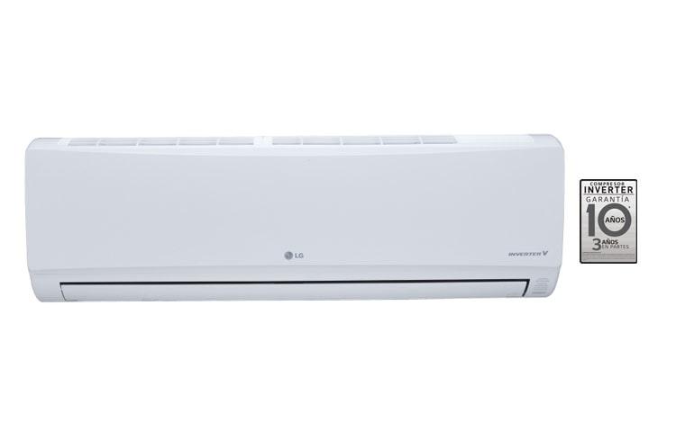 Lg 12 000 Btu H Aire Acondicionado Lg Artcool Inverter