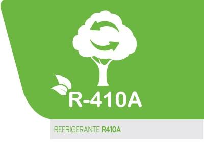 REFRIGERANTE R410A