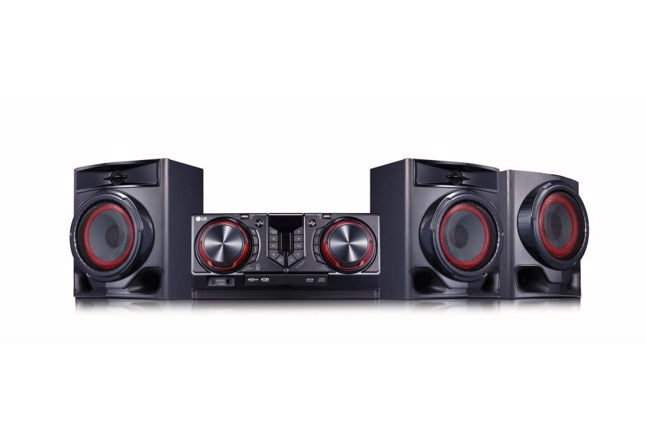 LG Audio CJ45 1