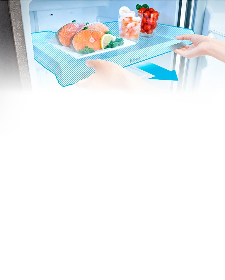 Bandeja Pull Out Tray2