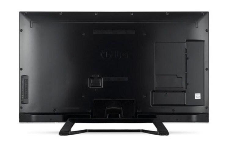 LG 47LM8600 TV Drivers PC