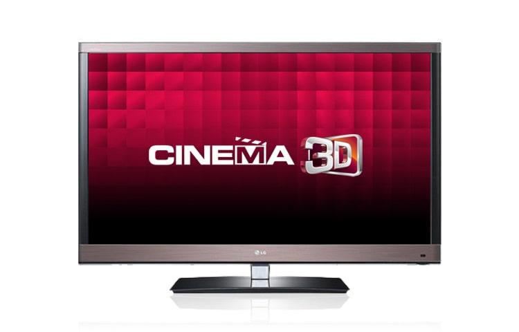 la nueva generaci n 3d tv lg cinema 3d. Black Bedroom Furniture Sets. Home Design Ideas