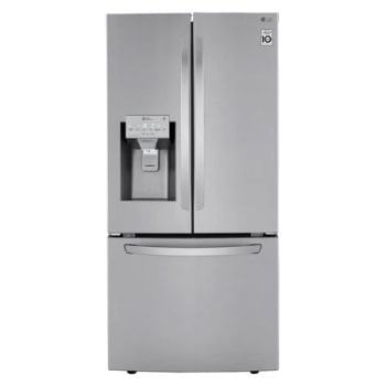 Refrigerador French Door 25 cu.ft | Linear Inverter1