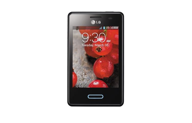 Celular LG G360 Dual SIM Tela de 3