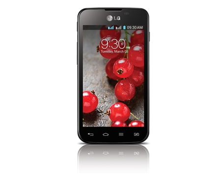 OPTIMUS L5 II E455