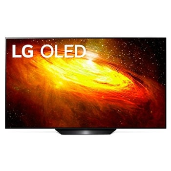"OLED TV 55"" 4K 