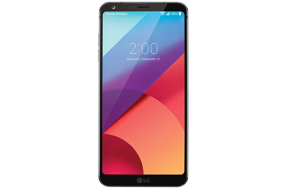Cell Phones LG G6 1