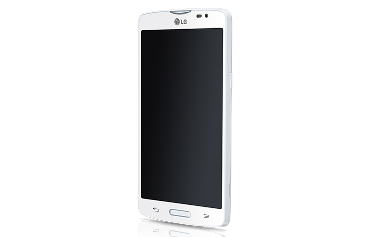"Cell Phones LG L80, IPS FOR SMARTPHONE SCREEN 5.0 ""ANDROID 4.4 KITKAT, PROCESSOR DUAL CORE OF 1.2 GHZ, 8MP CAMERA AND BATTERY 2540MAH Available in Panama thumbnail 3"