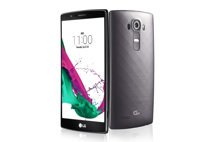 LG Cell Phones G4 thumbnail 1