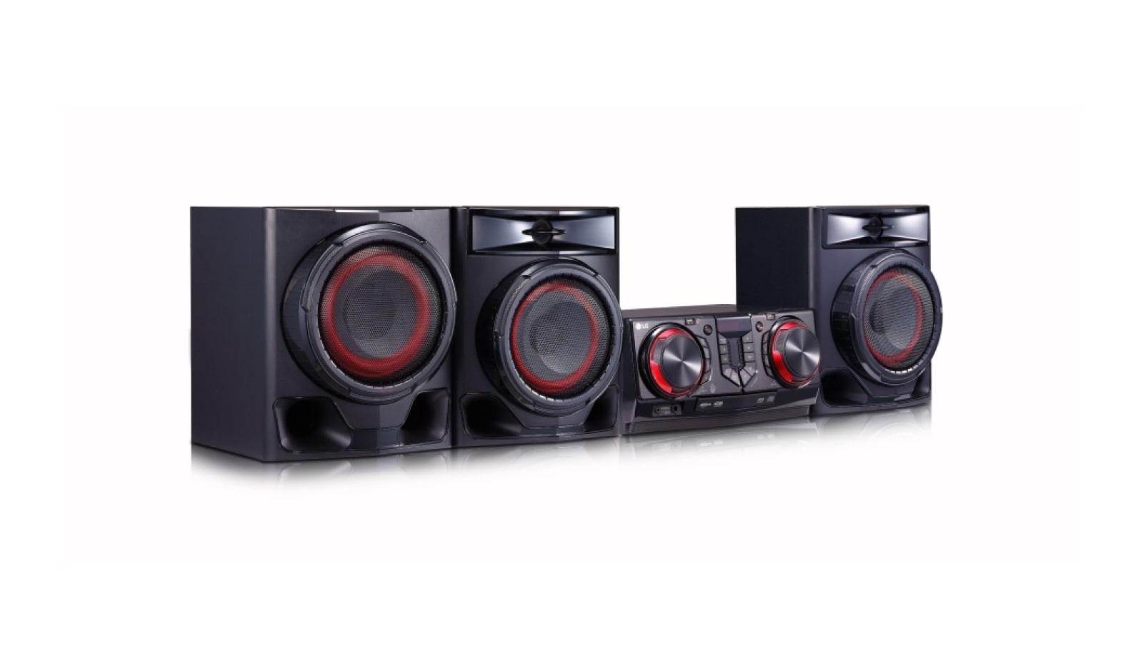 Audio Y Video Power Hi Fi With Karaoke Videoke Speaker Wiring