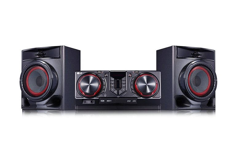 LG Home Audio CJ44 thumbnail 4