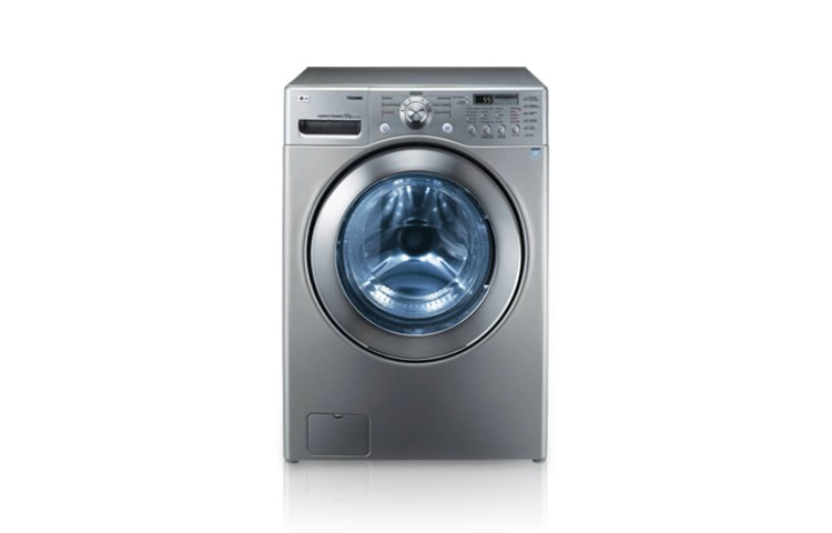 LG Washing Machines & Dryers WD-14276RD 1