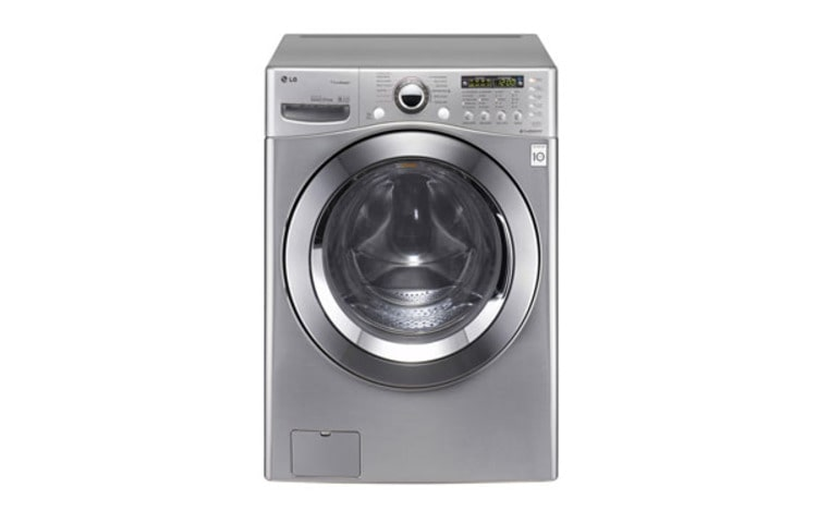 LG Washing Machines & Dryers WM3360HVCA thumbnail 1