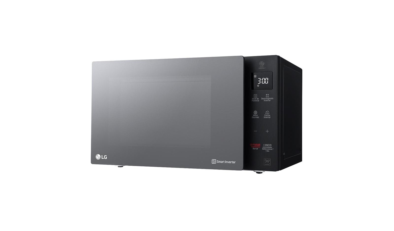 NeoChef, Smart Inverter Microwave Oven