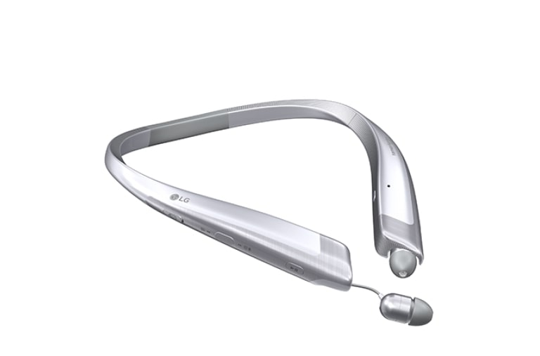Mobile Accessories LG TONE PLATINUM™ Wireless Stereo Headset thumbnail 6