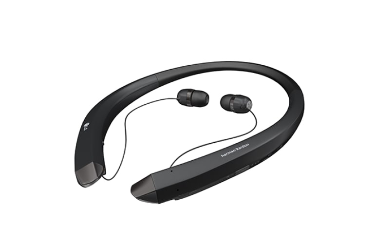 Mobile Accessories LG TONE INFINIM™ Wireless Stereo Headset thumbnail 3