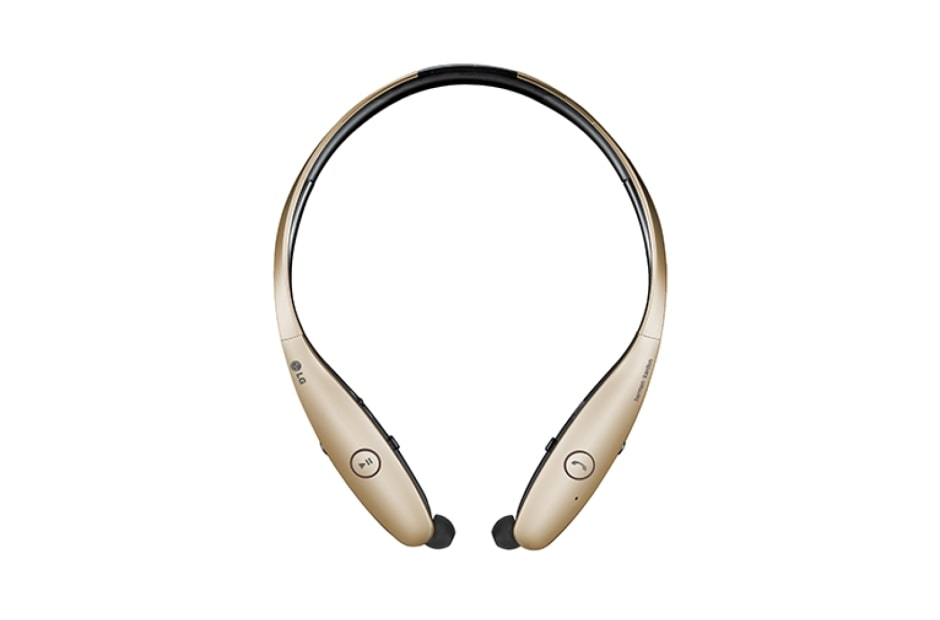 Mobile Accessories LG TONE INFINIM™ Wireless Stereo Headset 1