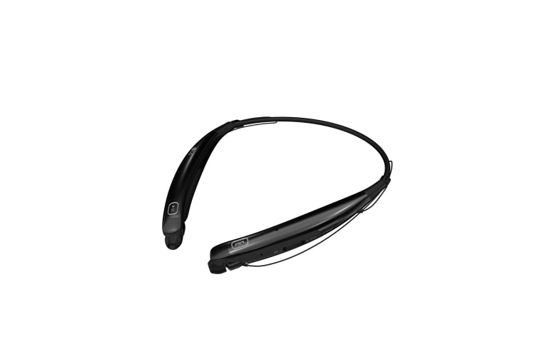 Mobile Accessories LG TONE PRO™ Wireless Stereo Headset thumbnail 3