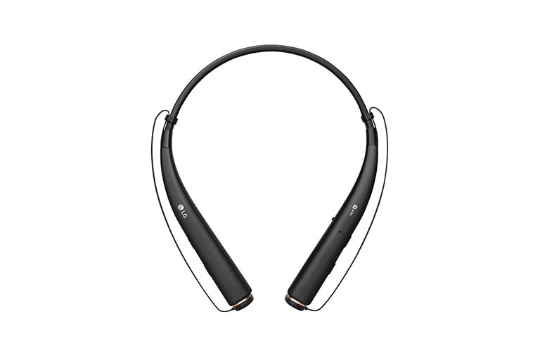 Mobile Accessories LG TONE PRO® Bluetooth® Wireless Stereo Headset thumbnail 1