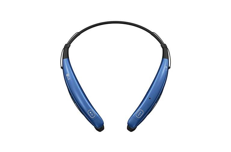 Mobile Accessories LG TONE PRO™ Wireless Stereo Headset thumbnail 4