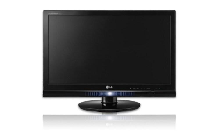 Maximum Full HD 3D Experience