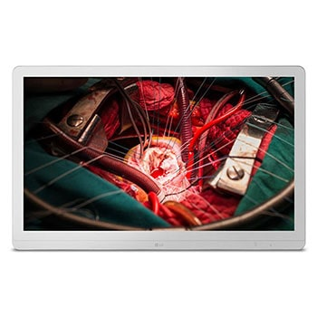 LG 8MP Surgical Monitor1