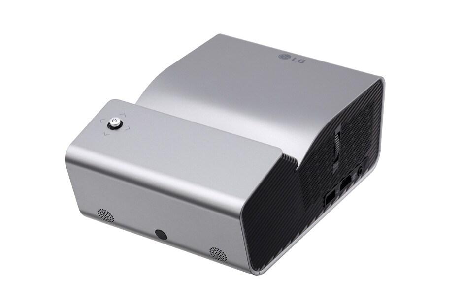 LG Projectors PH450UG 1