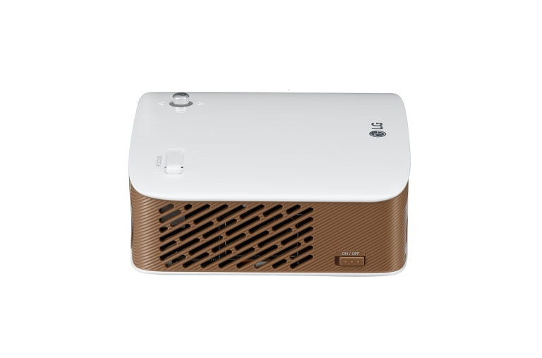 LG Projectors PH150G thumbnail 3