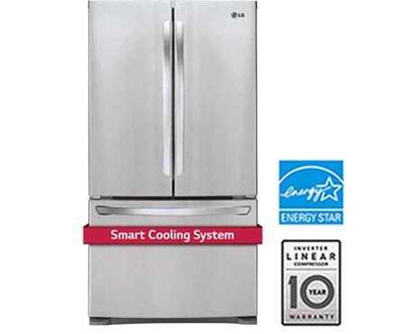 LG Refrigerators LFC28768ST 1