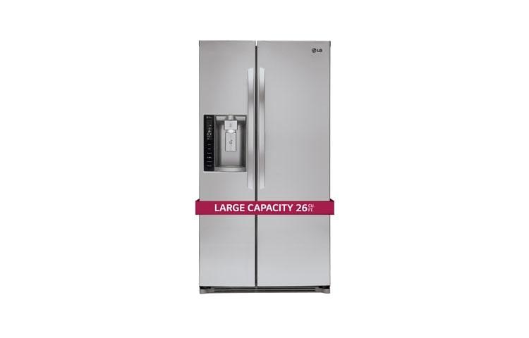 Lg Refrigerators Gs74sgs Thumbnail 1
