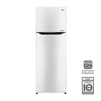 refrigerator 9 cu ft. gt29bpwx. refrigerator | top freezer inverter compressor capacity 9 cu ft